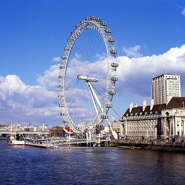 ELO-3-02: London Eye, South Bank