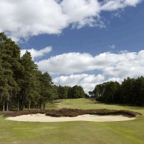 EB-125-12: Swinley Forest, 15th Hole