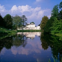 EB-11-08: Frogmore House, Windsor