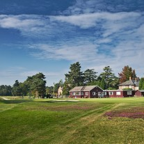 EB-112-03: Sunningdale Ladies Clubhouse
