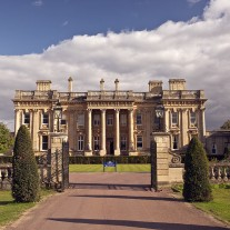 EO-24-12: Heythrop Park, Clubhouse
