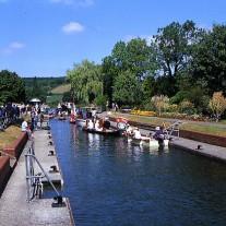 EO-21-03: Mapledurham Lock