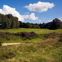 ES-254-09: Wentworth East Course 15th Hole