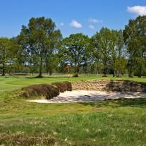 ES-267-09: Walton Heath New Course 10th Hole