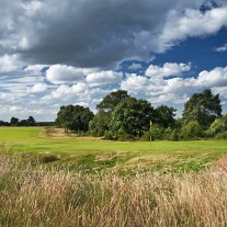 ES-288-04: Walton Heath Old Course 5th Hole