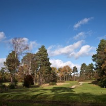 ES-298-07: Worplesdon 16th Hole