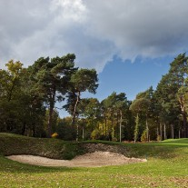 ES-298-11: Worplesdon 7th Hole