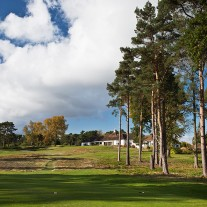 ES-299-11: Worplesdon 4th Hole