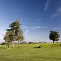 ESO-07-12: Worlebury, 16th Hole