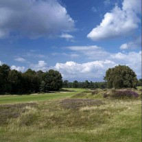 ES-290-12: Walton Heath, Old Course, 16th Hole