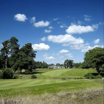 ES-301-03: West Hill, Clubhouse from 1st Hole