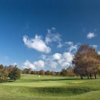 EWS-66-11: Cowdray Park, 5th Hole
