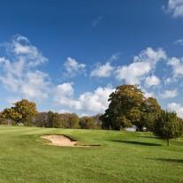 EWS-67-01: Cowdray Park, 6th Hole