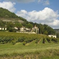FL-117-09: Chateau near Labastide-du-Vert
