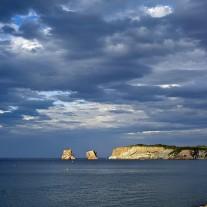 FPY-06-09: Atlantic Ocean, Hendaye