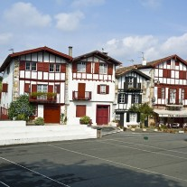 FPY-07-03: Houses, Ainhoa