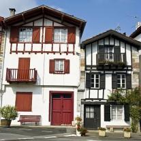 FPY-07-04: Houses, Ainhoa