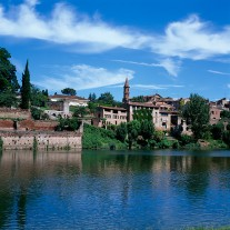 FT-263-11: River Tarn, Albi