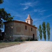 FT-269-07: Chapelle de la St Jacques, La Bouysse