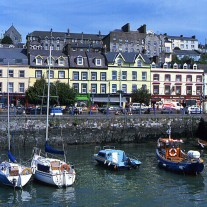 IRC-27-06: Cobh Harbour