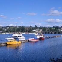 IRCL-12-05: River Shannon, Killaloe