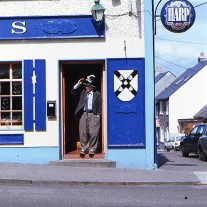 IRCL-20-08: Bar, Killaloe