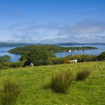 IRG-120-12: Lough Corrib, nr Oughterard