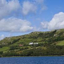 IRG-121-02: Lough Corrib, nr Maum