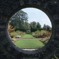 IRKK-15-01: Garden, Mount Juliet, Thomastown