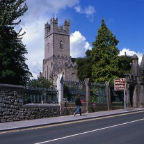 IRL-04-02: St Mary's Cathedral, Limerick
