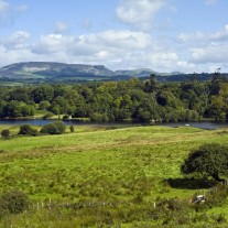 IRS-19-04: Benbulbin, Lough Gill, nr Sligo