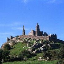 IRT-22-11: Rock of Cashel, Cashel