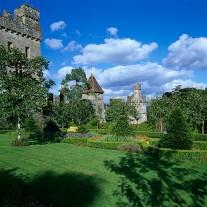 IRWA-84-05: Lismore Castle Gardens, Lismore