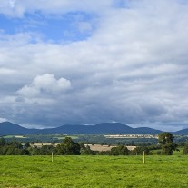 IRWA-93-07: Knockmealdown Mountains, nr Cappoquin