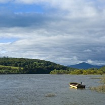 IRWA-93-08: River Blackwater, nr Cappoquin