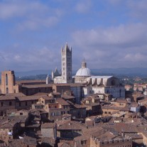 IT-33-02: Siena, Tuscany