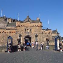 SCOL-03-07: Edinburgh Castle, Edinburgh