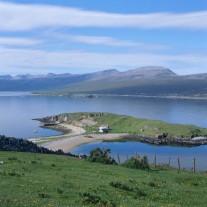 SCOS-02-08: Loch Eribol, Heilam, Sutherland