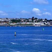 WP-05-06: Pembroke Harbour, Pembrokeshire